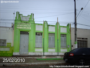 Photo: Prefeitura Municipal de Divina Pastora