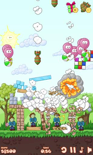 Helium Rush mPLUS Rewards