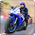 Moto Rider Top Bike Fast Racing 3D