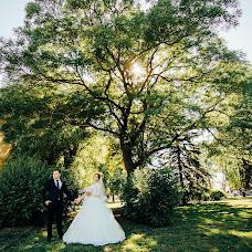 Wedding photographer Anna Samarskaya (NUTA21). Photo of 13.06.2018