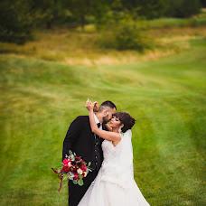 Wedding photographer Olga Khayceva (Khaitceva). Photo of 24.09.2017