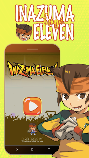 Inazuma Escape Eleven Football Game 1.0.5 PC u7528 1