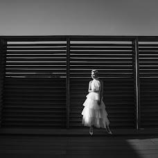 Wedding photographer Galina Nabatnikova (Nabat). Photo of 23.09.2018
