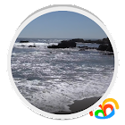 Beach Real Live Wallpaper icon