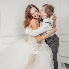 Wedding photographer Olga Prokhorova (stepasha). Photo of 02.07.2015