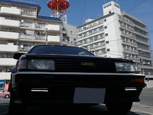 カローラレビン AE86 S61年 GT  APEXのカスタム事例画像 きーぼうさんの2018年09月11日11:07の投稿