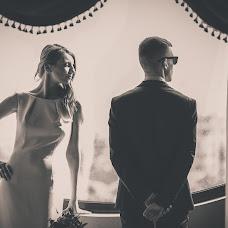 Wedding photographer Evgen Zagarik (zagarik). Photo of 25.09.2015