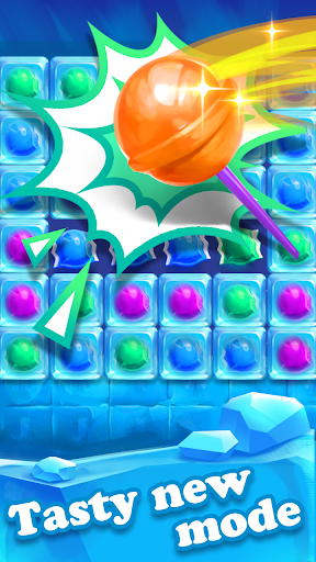 Crazy Candy Bomb - Sweet match 3 game screenshots 5