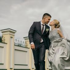 Wedding photographer Ruslan Raevskikh (Rooslun). Photo of 05.08.2017