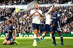 """Moet Tottenham zich echt zorgen maken? """"Ik heb altijd gezegd dat ik niet blijf als ik niet merk dat het team stappen kan zetten"""""""