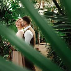 Wedding photographer Konstantin Solodyankin (Baro). Photo of 28.03.2018