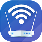 WiFi Analyzer : Vitesse Internet Signal Booster icon