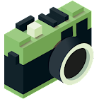 8Bit Photo Lab icon