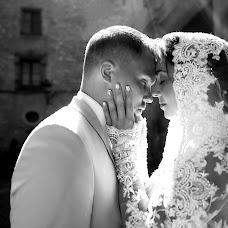 Fotógrafo de bodas Yuliya Gofman (manjuliana). Foto del 27.12.2018