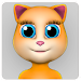 My Talking Cat Donna Icon