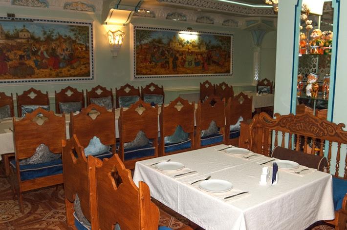 Фото №3 зала Большой зал
