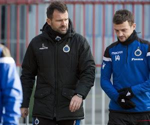 'Rechtsachter Club Brugge definitief uit plannen Leko, maar hij vindt geen nieuwe club'