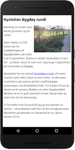 Oslofjorden Tour Guide- screenshot thumbnail