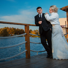 Wedding photographer Georgiy Shmarov (lumrst). Photo of 22.05.2016