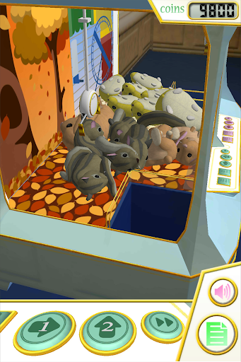 Claw Crane Little Pets android2mod screenshots 6