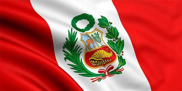 Vamos Perú al Mundial Rusia 2018 !!! - náhled