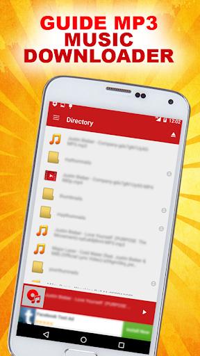 玩免費書籍APP|下載Mp3 Music Downloads Guide app不用錢|硬是要APP