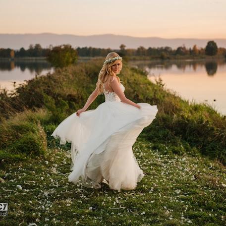 Wedding photographer Rafał Osiński (osinscy). Photo of 08.12.2017