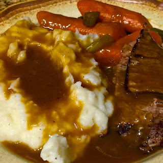 Perfect Roast Beef in a Pressure Cooker Recipe