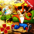 New PPSSPP for Crash Bandicoot Reference