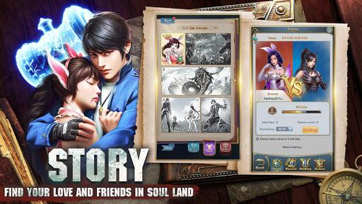 Soul Land: Awaken Warsoul 36.0 screenshots 7