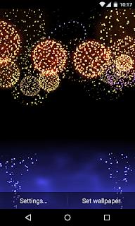Fireworks screenshot 07