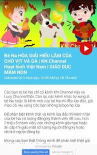 Tải KN Channel miễn phí