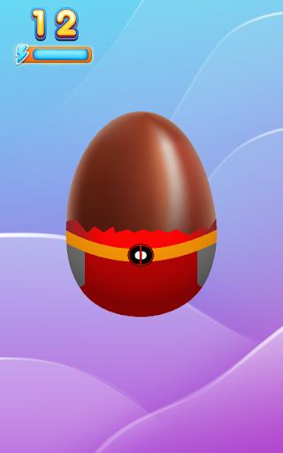 Vending Machine Eggs Super Hero 1.01.0 screenshots 4