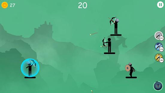 The Archers 2 Screenshot