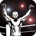 Cyber Boxing Free icon