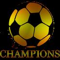 Widget Champions League icon