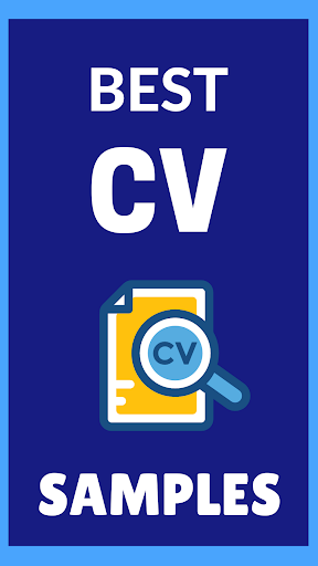 CV Samples 2019 4.0 androidtablet.us 1