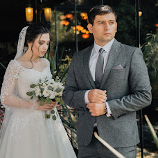 Wedding photographer Tamerlan Kagermanov (Tamerlan5D). Photo of 17.09.2018