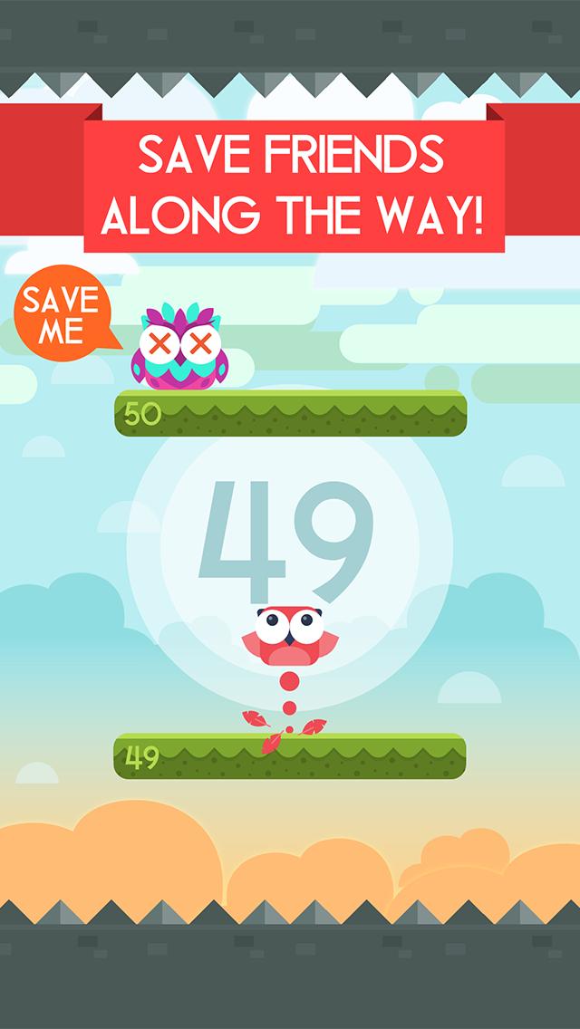 Скриншот Owl Can't Sleep!