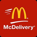 McDelivery- McDonald's India: Food Delivery App icon