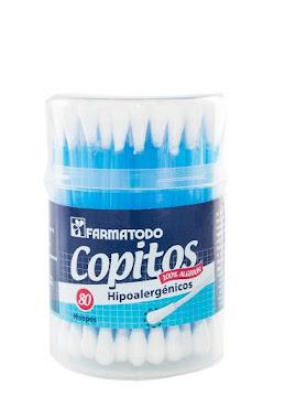 Copitos Farmatodo Hipo