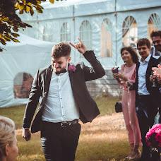 Wedding photographer Konstantin Samoshkin (Samosha). Photo of 30.08.2015