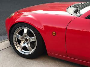ロードスター NCEC RS RHT 2007のカスタム事例画像 j&ckさんの2019年01月18日23:03の投稿