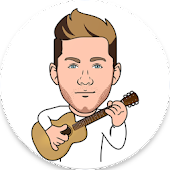 NiallMoji by Niall Horan