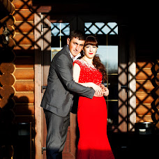 Wedding photographer Viktoriya Tretyachenko (BloodVee). Photo of 29.04.2015
