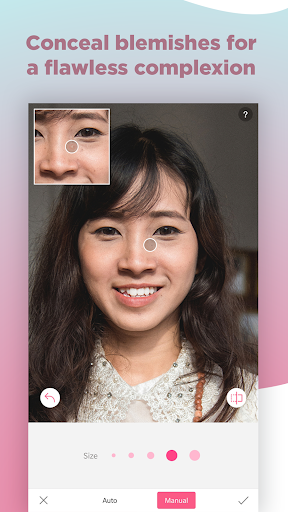 BeautyPlus - Easy Photo Editor & Selfie Camera 6.9.070 screenshots 3