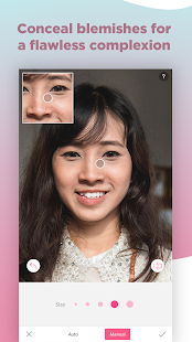 App BeautyPlus - Easy Photo Editor & Selfie Camera APK for Windows Phone