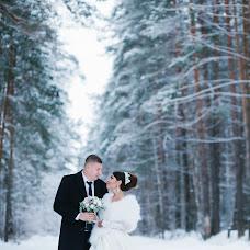 Wedding photographer Artem Latyshev (artemlatyshev). Photo of 17.01.2016