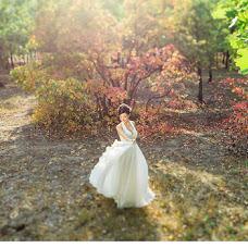 Wedding photographer Vyacheslav Levin (SlavaOkey). Photo of 04.12.2012