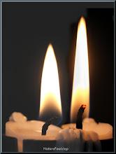 Photo: ljus - candle